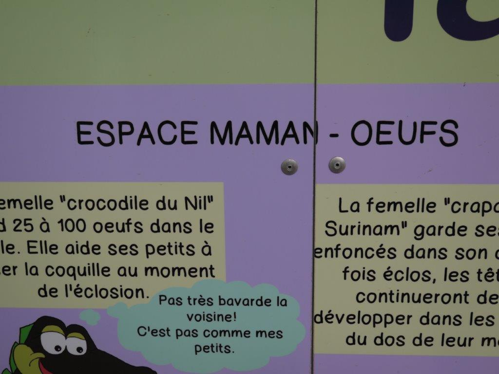 Maman Oeufs Peaugres 07
