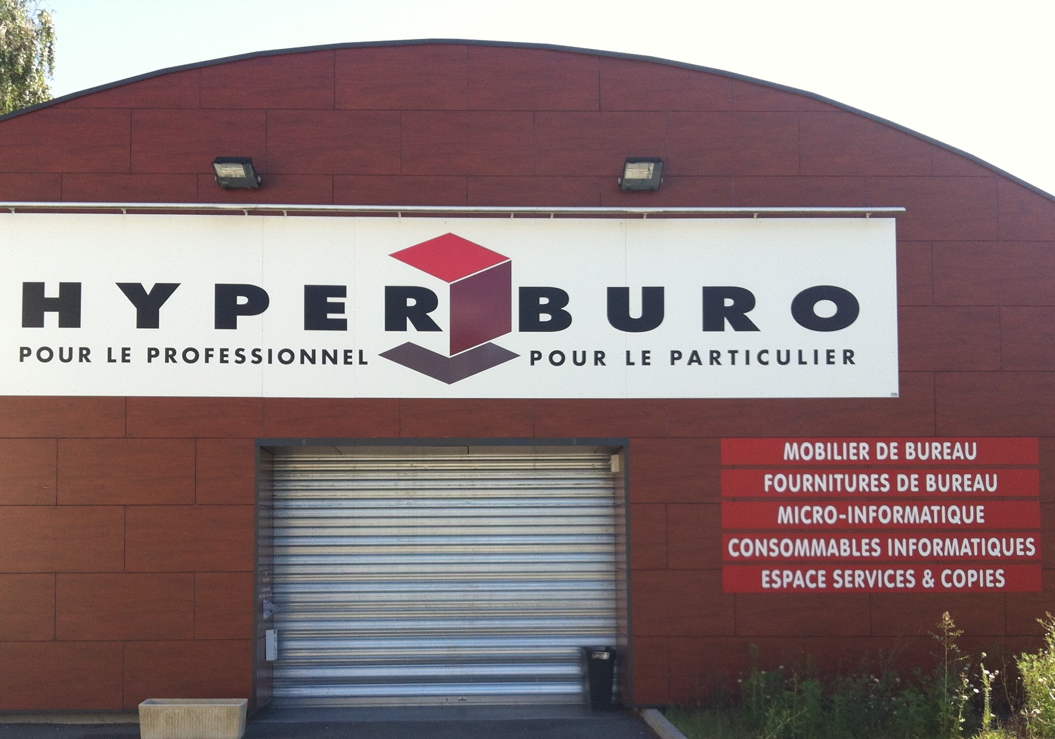 Services et copies